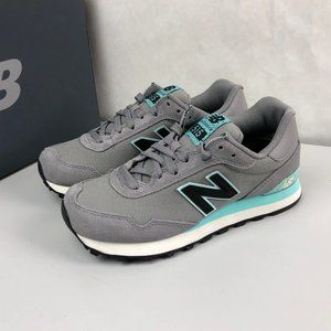 New Balance 515 Classic Casual Shoes WL515NBD Grey
